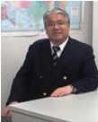 代表取締役社長 江口 洋